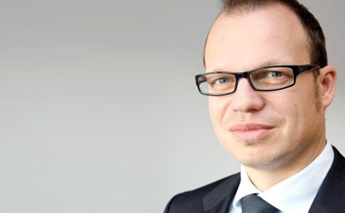 Jürgen Sarauer ist Geschäftsführer der PSV Fondsberatung.