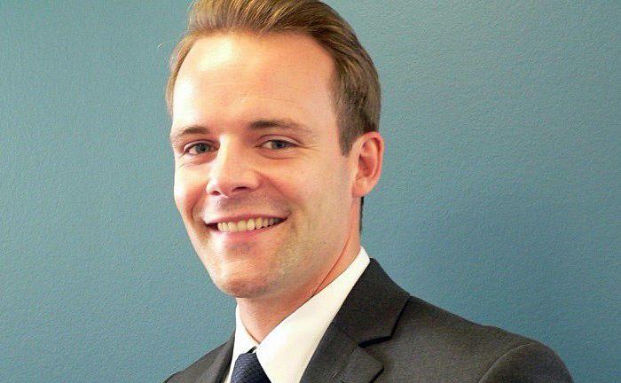 Marc Pamin: Der Manager des Fonds wird von Markus Lambrecht, Ed Crockett und Ole Tange unterstützt.