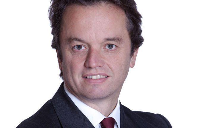 Philipp Waldstein übernimmt bei der Fondsgesellschaft Meag 2019 den Vorsitz der Geschäftsführung.