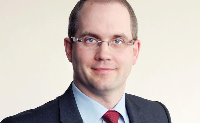 Dr. Marc Viebahn ist Partner der Personalberatung Interconsilium.|© Interconsilium