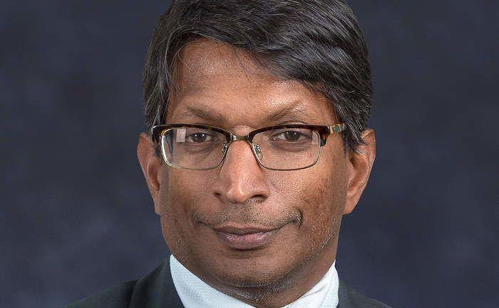 Harindra de Silva ist einer der Portfoliomanager für den neuen Wells-Fargo-Fonds|© Wells Fargo AM