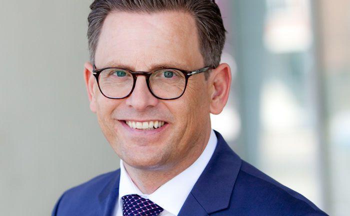 Christian Claßen schließt sich dem institutionellen Vertrieb von Hamburg Trust an.