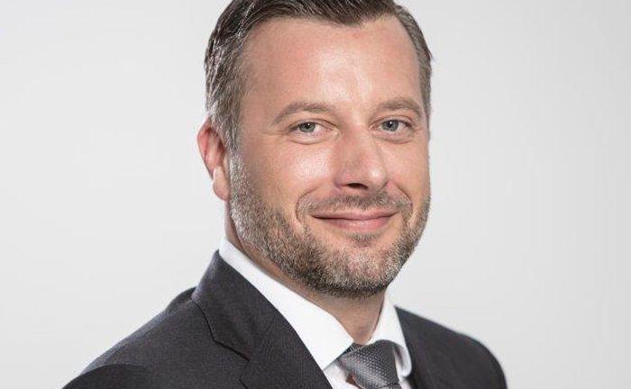 Stefan Kaczmarek ist neuer Leiter des Bereichs Privatkunden & Family Offices bei der Commerzbank|© Commerzbank