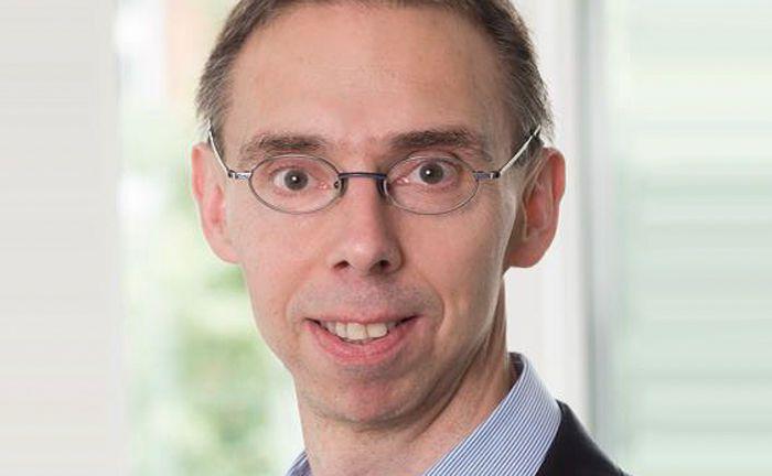 Michael Schnoor verantwortet bei Quants-Risikomanagement und bei VMP Advisory in Itzehoe die Bewertung von Risiken für mittelständische Unternehmen.