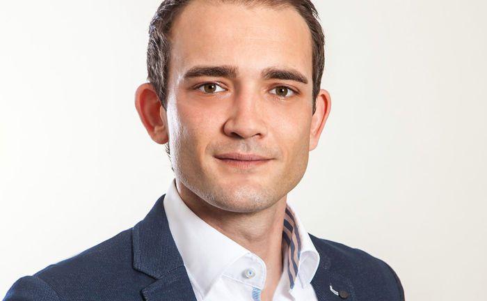 Veith Riebow wechselt vom Asset Manager Lupus Alpha in den institutionellen Vertrieb des Berliner Fintechs Kapilendo.|© Kapilendo