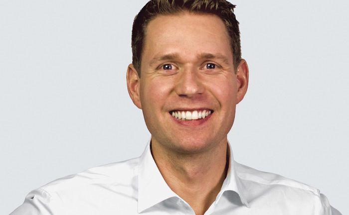 Philipp Mayerhofer vom Portal-Anbieter Finvest: Die digitale Welt bietet auch im Private Banking Möglichkeiten der Kundengewinnung, mehr denn je.