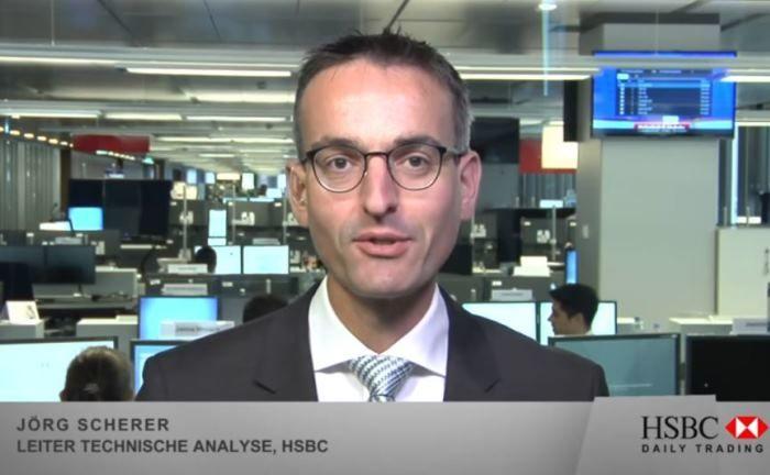 """HSBC Zertifikate zu Saisonalitäten: """"August und September der Börse den Rücken kehren"""""""