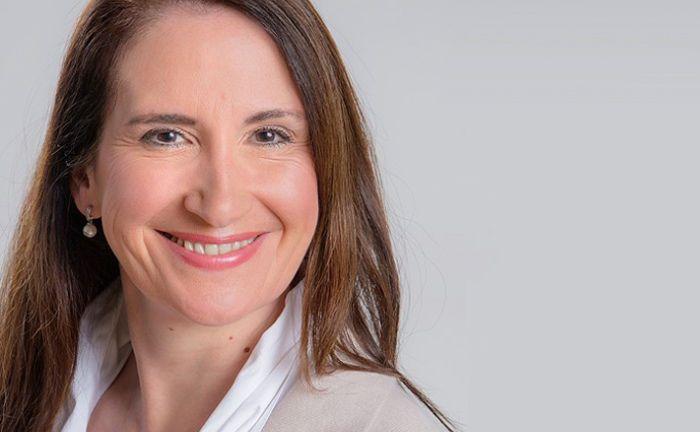 Angelika Thiedemann führt das Unternehmen Erntezeit. Seit 2003 ist sie im Generationsmanagement tätig.