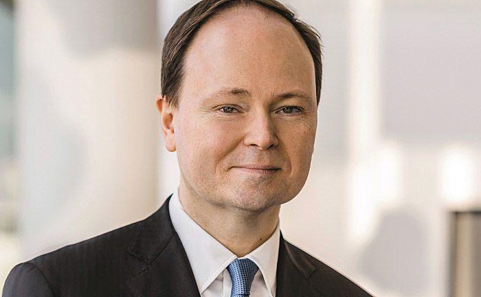 Marc-Alexander Knieß, Senior Portfolio Manager bei Lupus alpha.