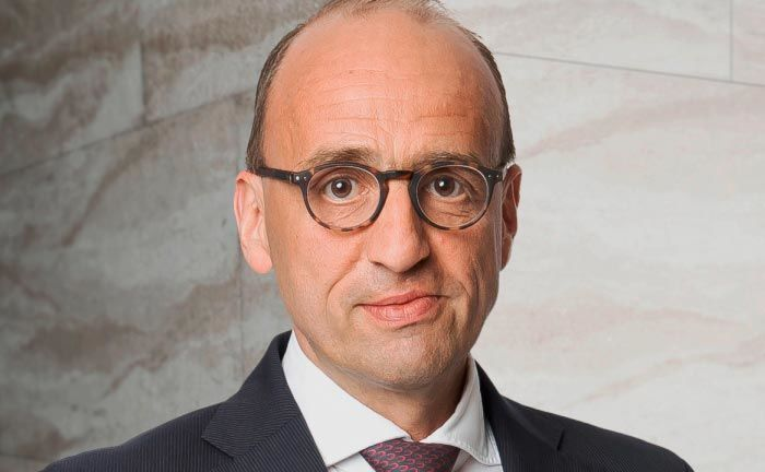 Markus Küppers war seit 2016 bei DJE Kapital als Leiter der Vermögensverwaltung beschäftigt.