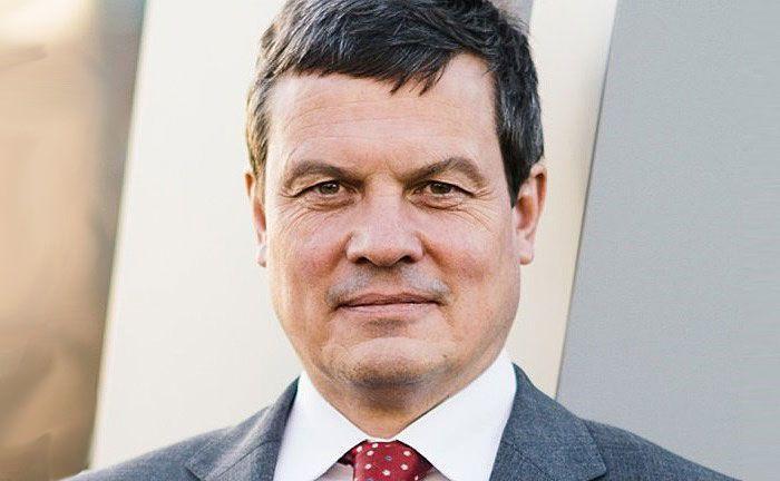 Vorstandmitglied Stephan Schauhoff warnt den Gesetzgeber davor, den bürokratischen Mehraufwand für Stiftungen noch zu erhöhen.|© BVDS