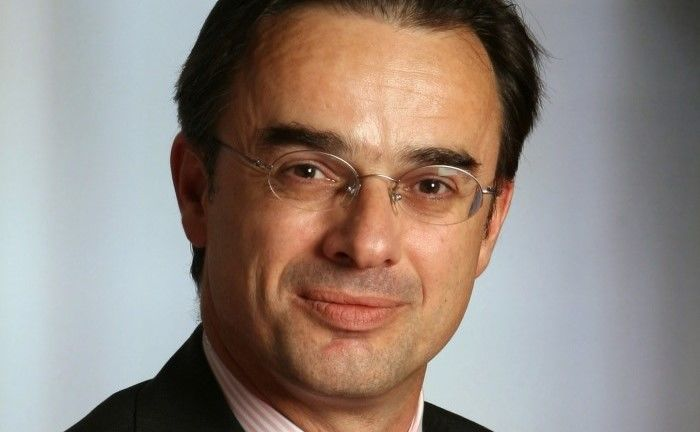 "Babak Kiani, Co-Head Portfolio Management bei HSBC Global Asset Management (Deutschland): ""Der weltweite Konjunkturzyklus hat seinen Höhepunkt überschritten."""