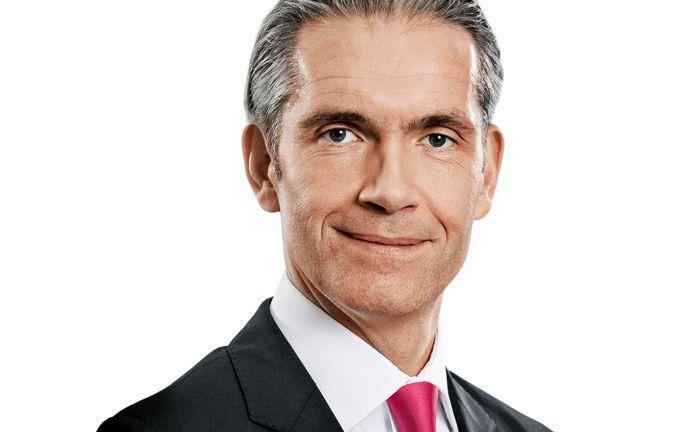 Michael Kohl leitet seit 2013 den Bereich Produktmanagement Vermögensverwaltung im Commerzbank-Segment Privat- und Unternehmerkunden.|© Commerzbank