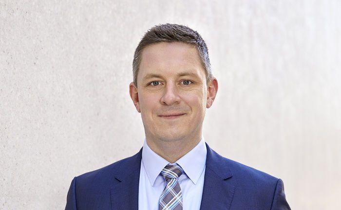 Jörg Neidhart ist Gründer und Geschäftsführer von Secundus.|© Secundus