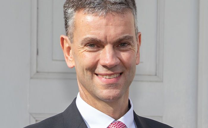 Carlo Carosi rückt am 1. Januar 2019 in den Vorstand der Sparkasse Haslach-Zell auf.|© Sparkasse Haslach-Zell