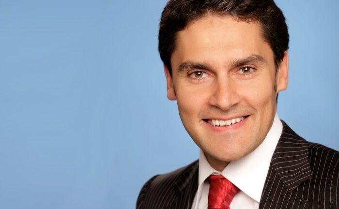 Giorgio Carlino fungiert bislang als Investmentchef Multi Asset USA mit Sitz in New York.|© AGI