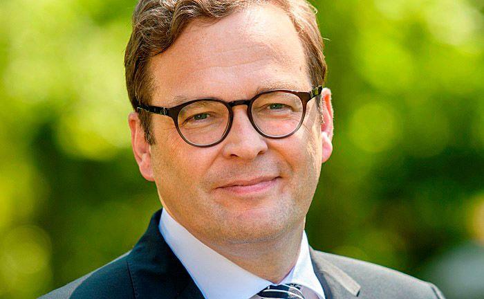 Vorstandssprecher Marcus Vitt zeichnet seit dem Abschied von Jörg Laser auch für das Private Banking von Donner & Reuschel verantwortlich. |© Donner & Reuschel