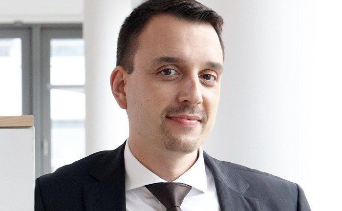 Daniel Gomes Duarte: Das neue Vorstandsmitglied war in den vergangenen Jahren maßgeblich am Ausbau des Risikomanagements beteiligt.|© Mainsky