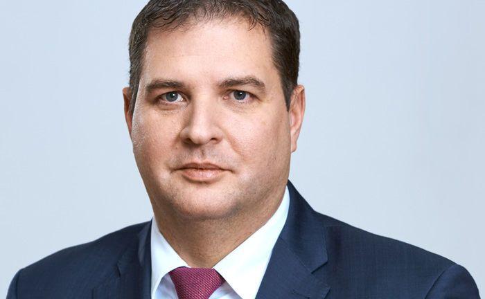Oliver Riedel ist als Vorstandsmitglied der Baader Bank verantwortlich für Brokerage, Banking und Asset Management Services des Instituts.|© Baader Bank