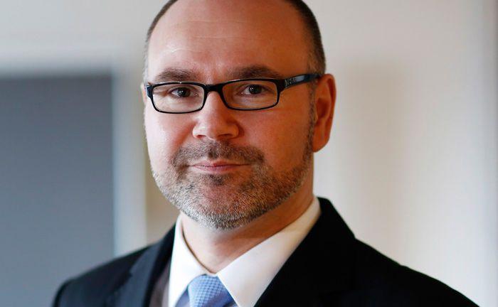Der frühere Bremer Landesbanker Thorsten Müller ist Geschäftsführer der Fondboutique Solvecon Invest.