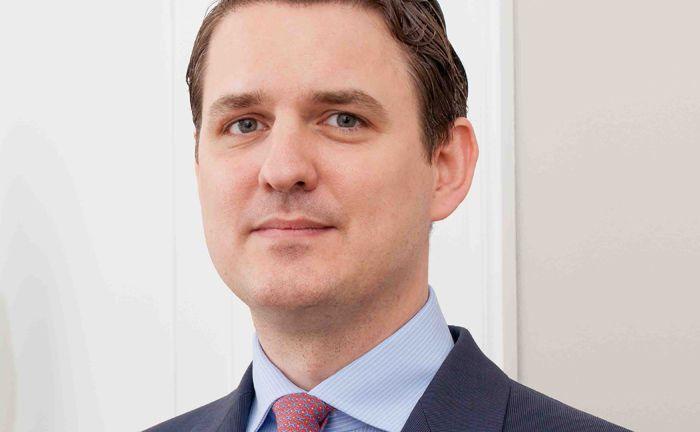 Andreas Lesniewicz ist Geschäftsführer der Conren Research und Vorsitzender des Verwaltungsrates des Mischfonds Conren Fortune.