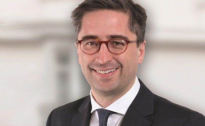 Thomas Ronfeld ist seit 2008 bei Donner & Reuschel.