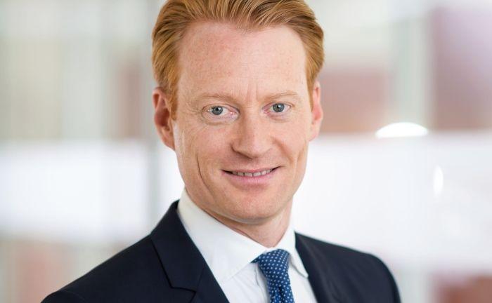 Mit dem neuen Vorstand Olivier Kuetgens wächst das Gremium auf drei Mitglieder.