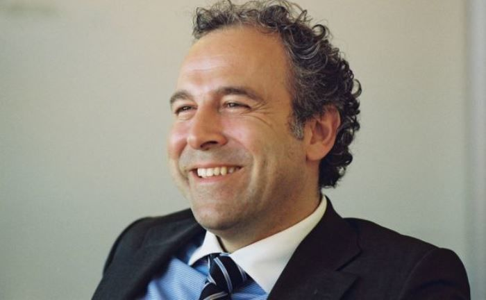 LRI-Chef Frank Alexander de Boer