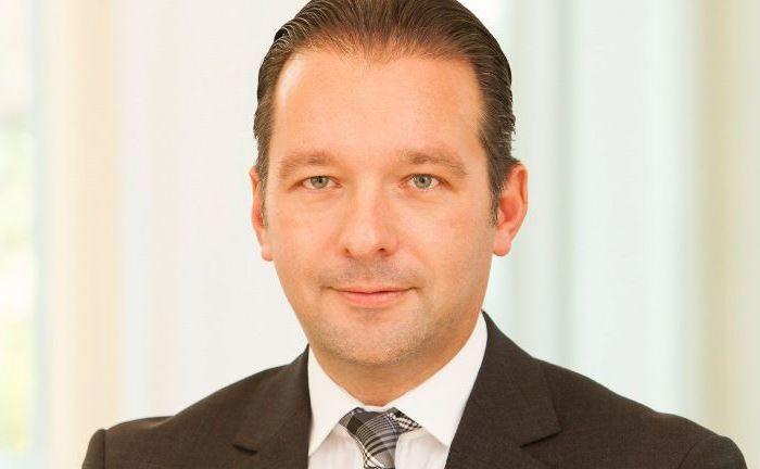 PVV-Vorstand Frank Mooshöfer: Der Essener Vermögensverwalter managt neben dem PVV Classic (ISIN: LU0225421923), PVV Unternehmensanleihen Plus und PVV Effizienz Invest ab sofort auch einen neu aufgelegten Mischfonds.