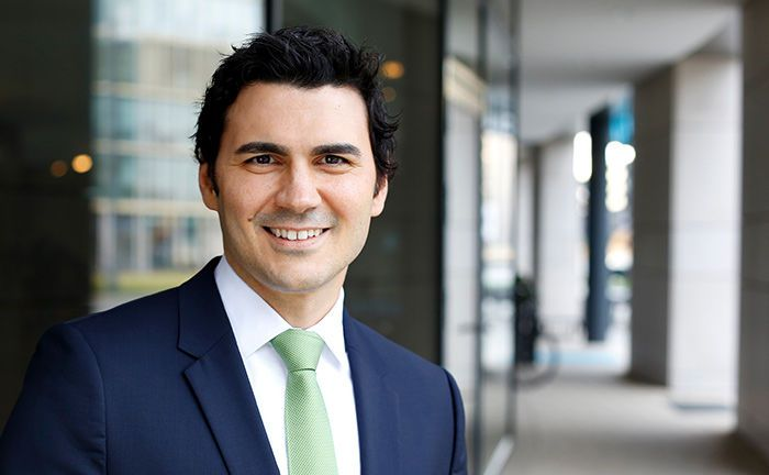 Palladium wird weiterhin gefragt sein: Kemal Bagci, ETC-Experte von BNP Paribas
