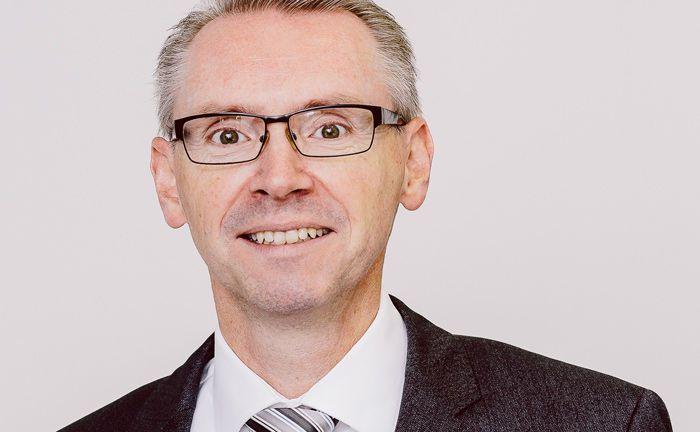 Michael Trauth ist Geschäftsführer der nun unabhängigen Vermögensverwaltung Tresides Asset Management.