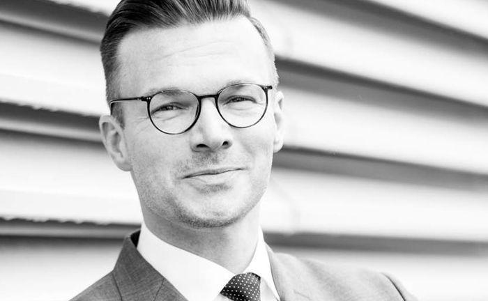 Der 37-Jährige Marc Nilles übernimmt den Vorsitz der Geschäftsführung beim Multi Family Office National-Bank Vermögenstreuhand.|© National-Bank Vermögenstreuhand