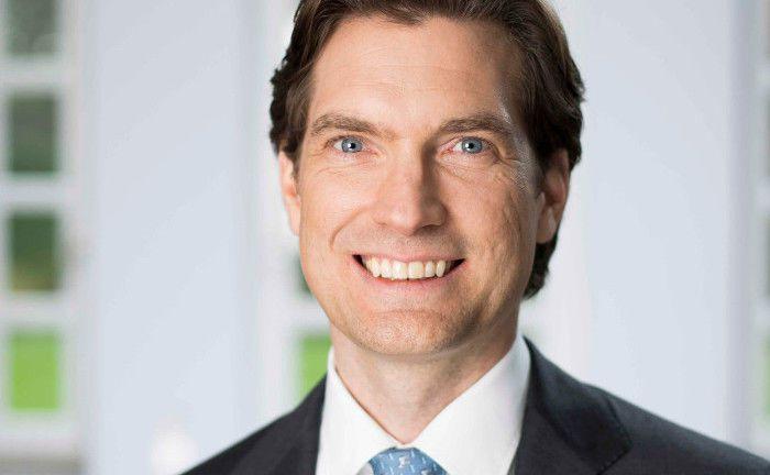 Titus C. Schlösser ist Geschäftsführer der Vermögensverwaltung Portfolio Concept.|© Portfolio Concept
