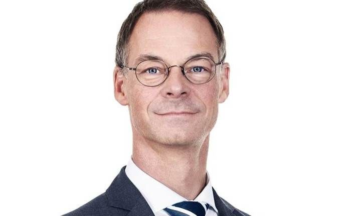 Bislang als Generalbevollmächtigter Leiter des Private Bankings der IBB, rückt Heinrich Hartmann nun zum Private-Banking-Vostand auf. |© IBB