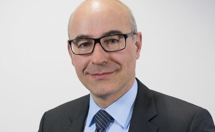 Achim Wambach leitet die Monopolkommission seit dem Jahr 2016.