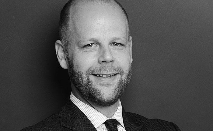 Torben Lorenzen war seit Oktober 2014 beim Bankhaus Lampe beschäftigt. |© Bankhaus Lampe