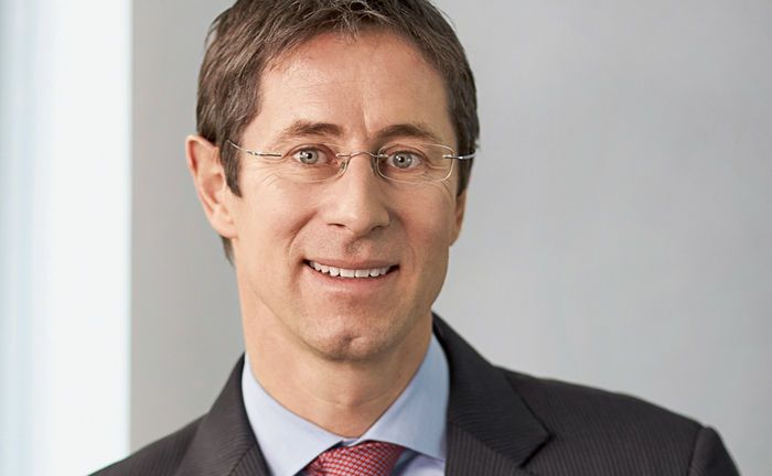 Georg Schubiger leitet das Wealth Management der Schweizer Bank Vontobel. | © Vontobel
