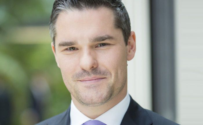 Marc Decker leitet ab sofort das Asset Management von Merck Finck Privatbankiers.