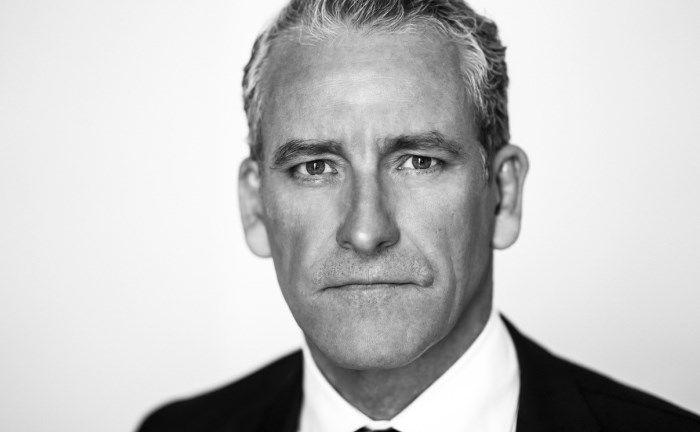 """Steuerstrafrechtler Michael Olfen: """"Bei vorsätzlicher Steuerhinterziehung in Millionenhöhe sehen die Gerichte in der Regel keinen Spielraum mehr für Haftverschonung""""."""