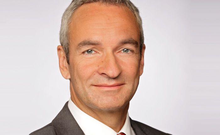 Karl Stäcker ist Mitglied der Geschäftsführung von Oddo BHF Asset Management.