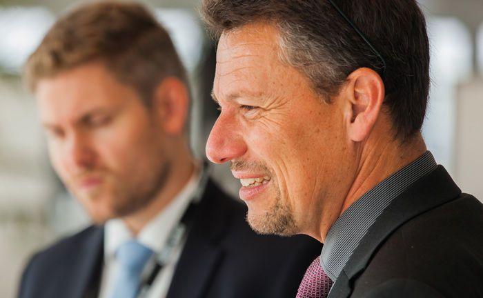Nach mehr als 19 Jahren ist Thomas Lorzinski zum 30. Juni 2018 beim Vermögensverwalter Nordtreuhand ausgeschieden, um sich der Brüdern + Eisert Vermögensverwaltung anzuschließen.