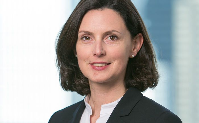 Barbara Pohlmann ist Portfoliomanagerin von Union Investment. |© Union Investment