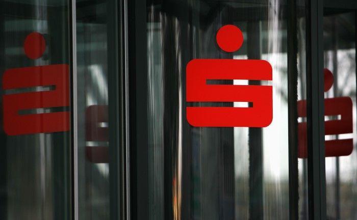 Sparkassen-Logo: Die Sparkasse Südholstein gehört zu den großen Sparkassen in Schleswig-Holstein.