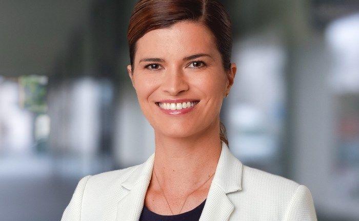 Sandra Wieser: Die gebürtige Bayerin war die vergangenen 12 Jahre für die Baader Bank tätig.|© V-Bank