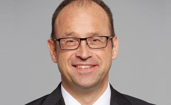 Lars Hille war vergangenes Jahr nach zehn Jahren bei der DZ Privatbank ausgeschieden.