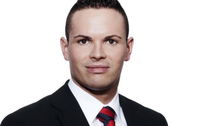 Niko Boßung ist seit Januar 2014 für die IBB tätig.
