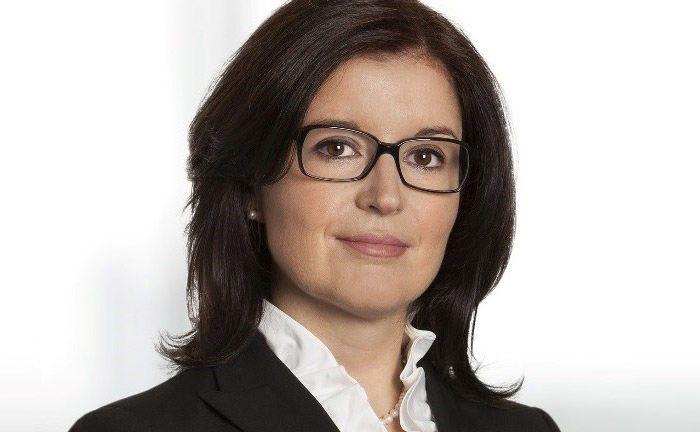 Carmen Mielke-Vinke ist spezialisiert auf erbrechtliche und erbschaftsteuerrechtliche Beratung. |© Pricewaterhouse Coopers
