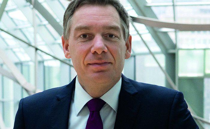 Lars Fahnenbrock von der Deutschen Bank: Der bisherige Leiter Fund Solutions im Wealth Management wechselt innerhalb des Konzerns.|© Deutsche Bank