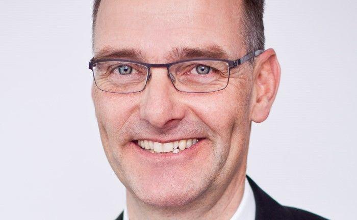 """Thomas Kruse, CIO Deutschland bei Amundi: """"Aktuelle Kursverluste kann man nicht nur dem Thema Handelskrieg zurechnen""""."""