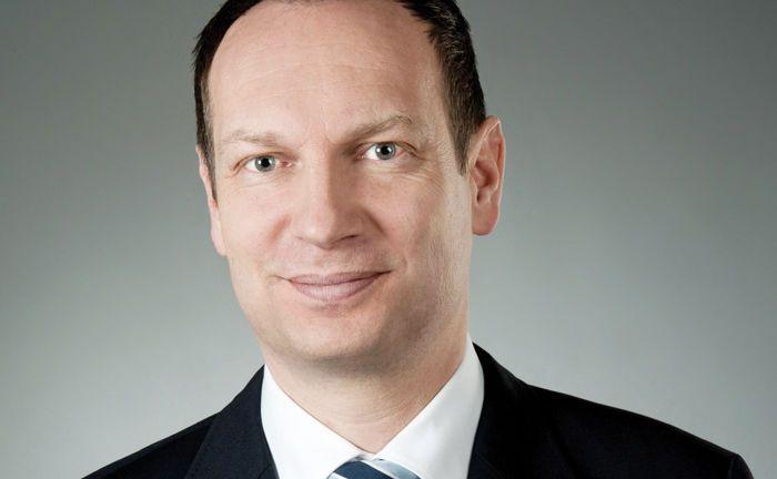 Peter Pfetscher ist Prokurist und Mitglied der erweiterten Geschäftsführung bei KC Risk in Nürnberg.